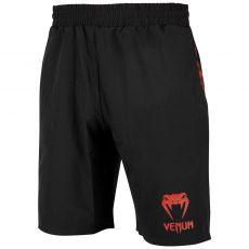 VENUM CLASSIC TRAINING SHORTS - BLACK/RED