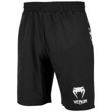 VENUM CLASSIC TRAINING SHORTS - BLACK/WHITE