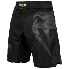 VENUM LIGHT 3.0 MMA FIGHTSHORTS - BLACK/GOLD