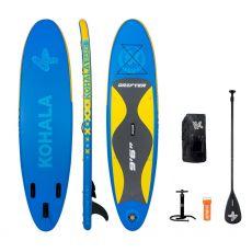 "DVSport Φουσκωτή Σανίδα Surfing SUP Kohala Drifter 9'6"""