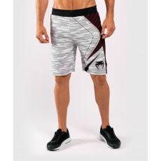 Training Shorts Venum Contender 5.0 - White Camo