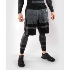 Venum Sky247 Training Short - Black/Grey