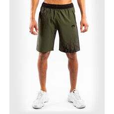 UFC Venum Authentic Fight Week Men's Performance Shorts - Khaki