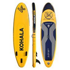 "DVSport® SUP Kohala Pro ""Arrow 1"" (10'2"")"