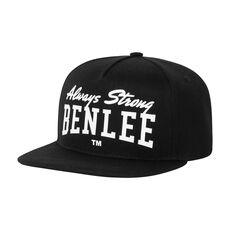 Ben Lee Always Strong Cap