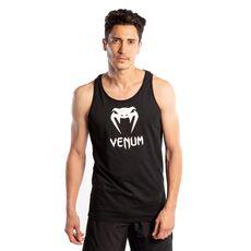 Venum Classic Tank Top - Black