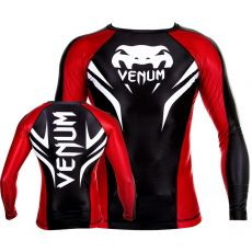 ΜΑΚΡΥΜΑΝΙΚΟ RASH GUARD VENUM ELECTRON 2.0