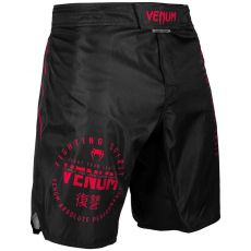 ΣΟΡΤΣΑΚΙ MMA VENUM SIGNATURE FIGHTSHORTS - BLACK/RED
