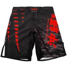 ΠΑΙΔΙΚΟ ΣΟΡΤΣΑΚΙ MMA VENUM OKINAWA 2.0 FIGHTSHORTS - BLACK/RED