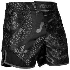ΣΟΡΤΣΑΚΙ MMA VENUM DRAGON'S FLIGHT SHORTS - BLACK/BLACK