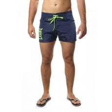 ΑΝΔΡΙΚΟ ΜΑΓΙΟ LEONE BEACH SHORTS LSM732 - NAVY