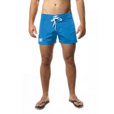 ΑΝΔΡΙΚΟ ΜΑΓΙΟ LEONE BEACH SHORTS LSM733 - ROYAL BLUE