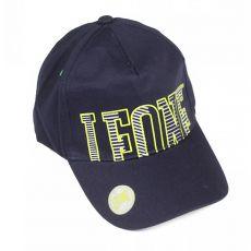 ΚΑΠΕΛΟ LEONE BASEBALL CAP LX1156 - NAVY