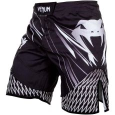 ΣΟΡΤΣΑΚΙ MMA VENUM SHOCKWAVE 4.0 FIGHTSHORTS - BLACK/GREY