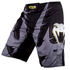 ΣΟΡΤΣ VENUM INTERFERENCE MMA FIGHTSHORTS - BLACK/GREY