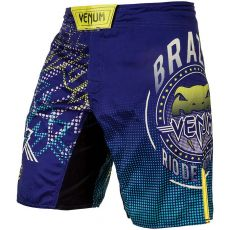 ΣΟΡΤΣΑΚΙΑ VENUM CARIOCA 4.0 MMA FIGHTSHORTS - NAVY BLUE