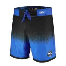 ΣΟΡΤΣΑΚΙ MMA HI-TIDE HYBRID SHORTS - BLUE