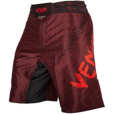ΣΟΡΤΣΑΚΙ MMA VENUM NIGHTCRAWLER FIGHTSHORTS - RED