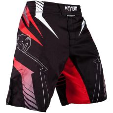 ΣΟΡΤΣΑΚΙ MMA VENUM SHARP 3.0 FIGHTSHORTS - BLACK/RED