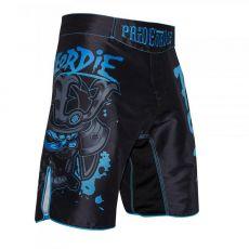 ΣΟΡΤΣΑΚΙ MMA PRIDE OR DIE RONIN - BLACK/BLUE