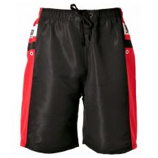 ΒΕΡΜΟΥΔΑ ΜΑΓΙΟ LONSDALE CASTLE DOUGLAS – BLACK/RED