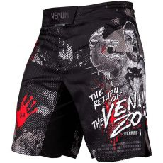 ΣΟΡΤΣΑΚΙ MMA VENUM ZOMBIE RETURN FIGHTSHORTS - BLACK