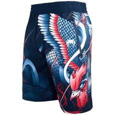 VENUM ROOSTER FITNESS SHORTS - NAVY
