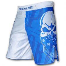 ΣΟΡΤΣΑΚΙ MMA - PRIDE OR DIE RECKLESS BLUE/WHITE