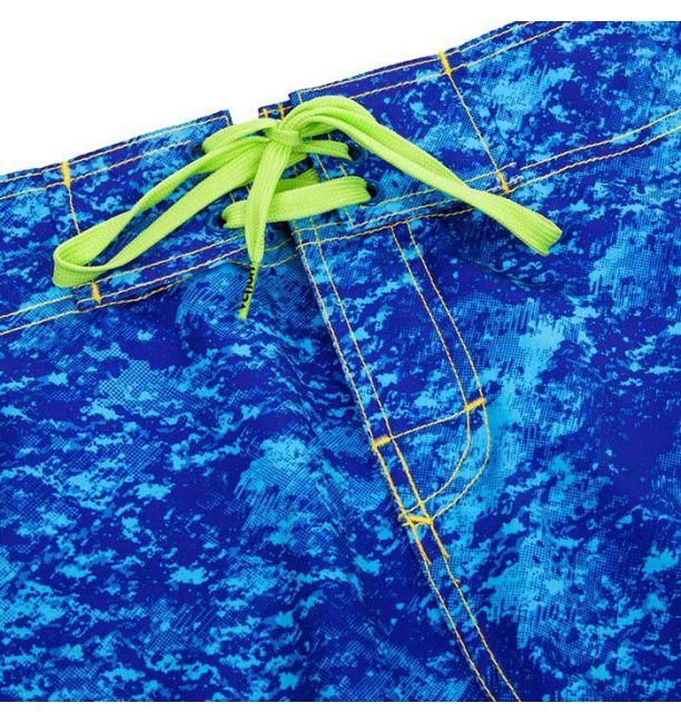 ΑΝΔΡΙΚΑ ΜΑΓΙΟ VENUM TRAMO BOARD SHORTS - BLUE