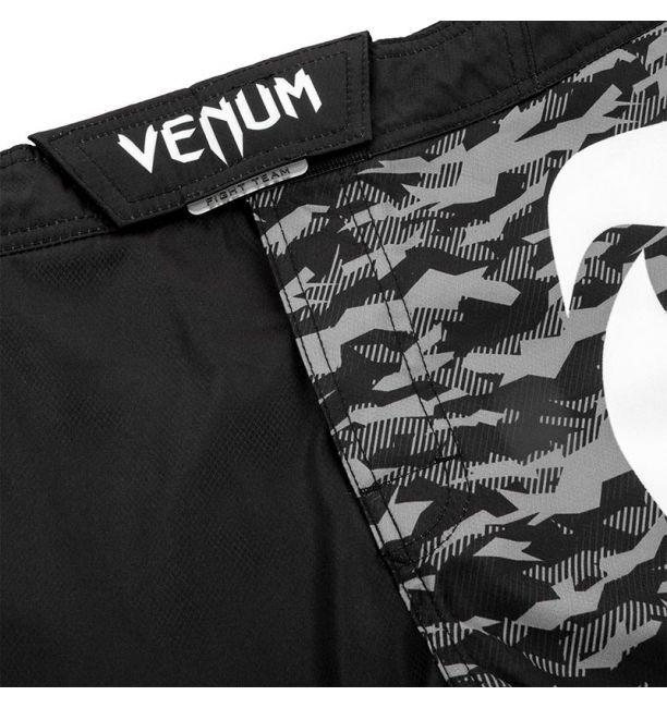 VENUM LIGHT 3.0 ΣΟΡΤΣΑΚΙ MMA FIGHTSHORTS - BLACK/URBAN CAMO