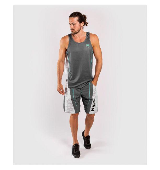 VenumMαγιόAero 2.0 Boardshorts - Grey/Cyan, Χρώμα: Grey, Μέγεθος: S, Εικόνα
