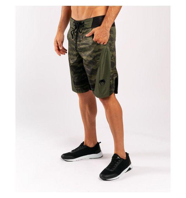 Venum Swim Shorts Trooper Boardshorts - Forest Camo/Black, Εικόνα