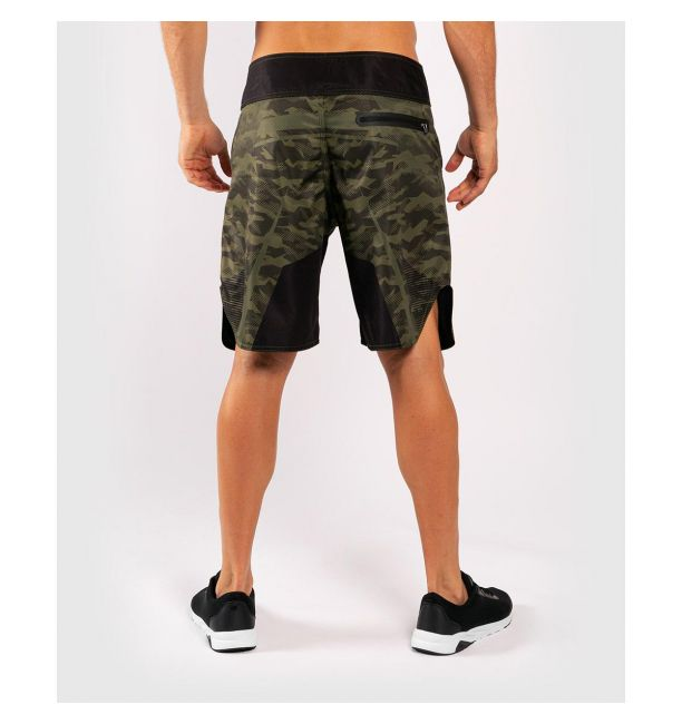 Venum Swim Shorts Trooper Boardshorts - Forest Camo/Black, Εικόνα _ab__is.image_number.default